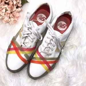 New Balance Nine West Emilian Sneakers